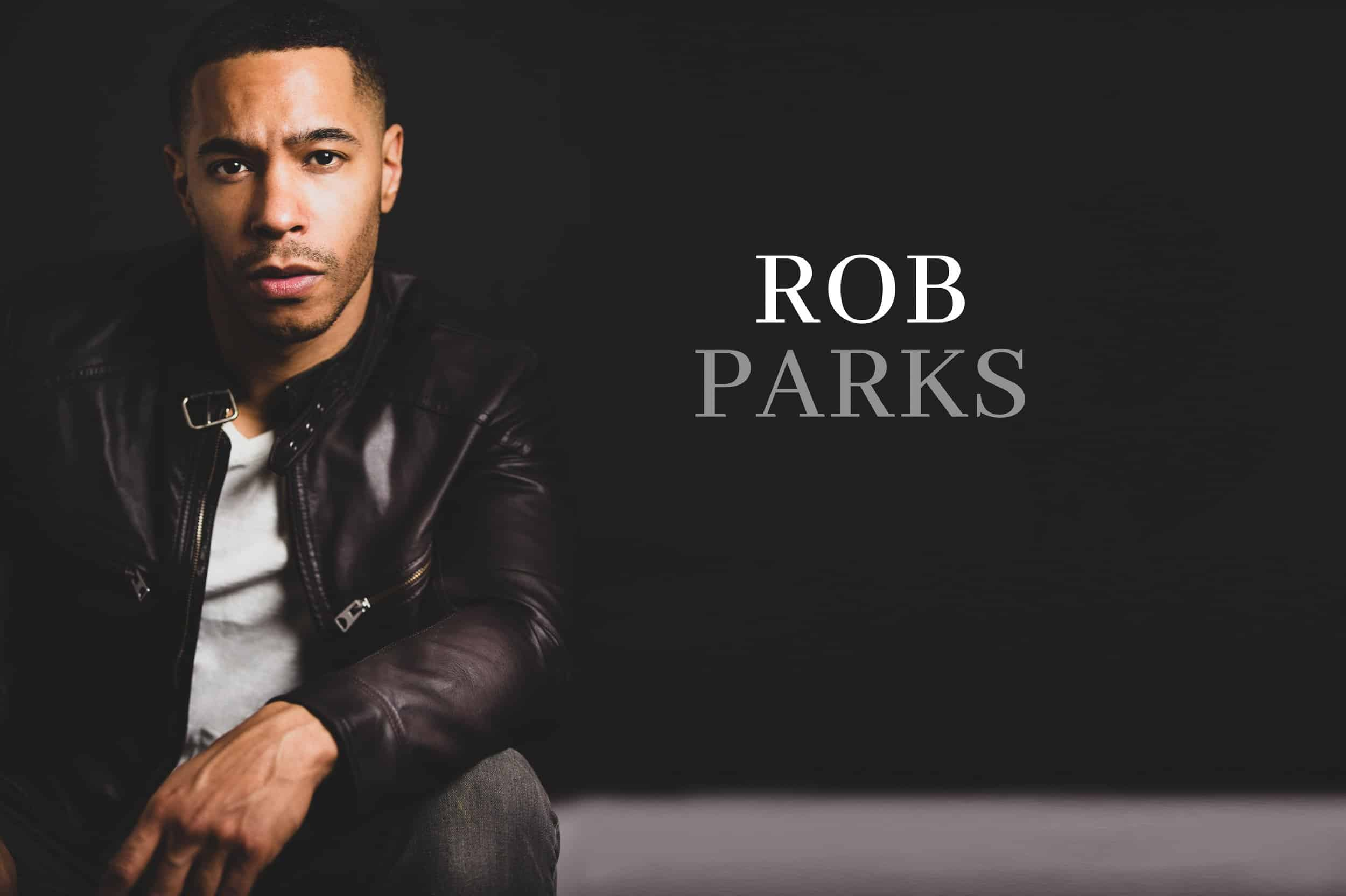 Rob Parks